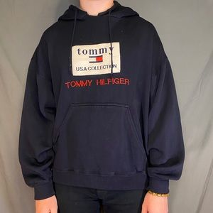 Tommy Hilfiger USA Hoodie